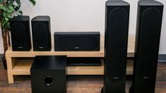 Looking for the best home theater speakers? CNET editors' reviews of the best home theater speakers have videos, photos, and user reviews.