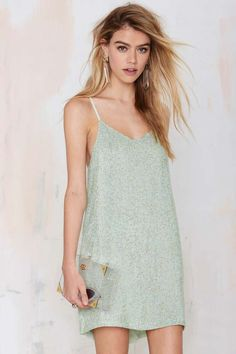 Noelle Sequin Dress...Shine on you crazy siren!