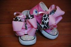 Converse for kids <3