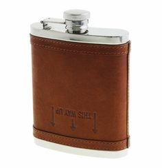 Whether you're heading to music festivals, camping trips, or barbecues with the in-laws, trust us, you're going to need a flask.