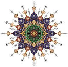 MATIN LUMINEUX: L'art Arabe et Persan: Part 2
