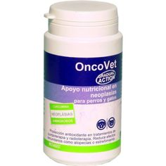 G.A. ONCOVET 60 tablete