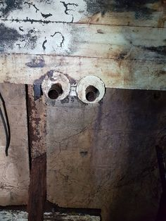 Atlantikwall Regelbau - Radar Bunker with Socket for Wassermann S Radar Abandoned Buildings, Abandoned Places, Secret Bunker, Bunker Hill Monument, Doomsday Bunker, Archie Bunker, Underground Shelter, Safe Room, Nuclear War