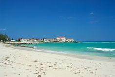 Delaporte Beach nassau Bahamas