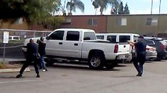 'Oh, my God, you killed my brother': Unarmed man shot dead by El Cajon police was 'mentally sick,' sister says