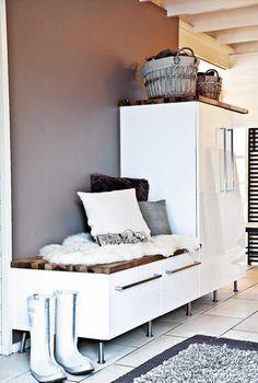 møbler i gangen - Google-søk