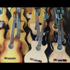 Let's Play! by Vincentius Rudi - #Instagram & #Mobile Android ( vsco cam, #smartphoneography, #mobilephotography, guitar )