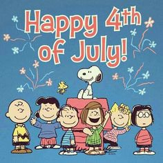Happy July quotes quote snoopy july fourth of july july fourth independence day happy of july peanuts gang Charlie Brown Y Snoopy, Snoopy Love, Snoopy And Woodstock, Peanuts Cartoon, Peanuts Gang, Snoopy Cartoon, Schulz Peanuts, Snoopy Comics, Hello Kitty Imagenes