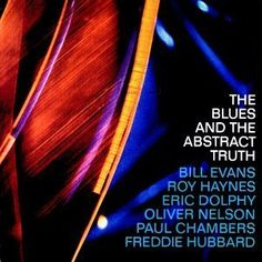 The Blues and the  Abstract Truth ~ Oliver Nelson, http://www.amazon.com/dp/B000003N7E/ref=cm_sw_r_pi_dp_10qJpb0QCVAFF