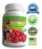 #1 Raspberry Ketones - Weight Loss Supplement Appetite Suppressant! Naturally Formulated Fat Burner Diet Plan! Quick Weight Loss w/ Hoodia,African Mango, Green Coffee Bean, Garcinia Cambogia - Greatest ingredients for weightloss. 60 Day Guarantee!! - What is the Raspberry Ketones Xtreme Slim Blend Formula?   Is an enhanced mixture of pure Natural Raspberry Ketones Infused with Garcinia Cambogia, Hoodia, African Mango and Green Coffee Bean for the best fat burner and weight lo