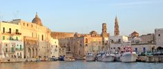 """Apulia, is a land with thousand different facets. Actually, it is used to be called """"Le Puglie"""", underlining with the name in the plural the variety of microcosms thath make up its many-sided identity."""