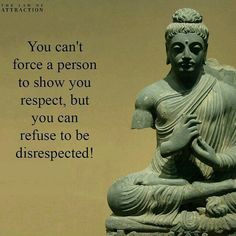 Even if you have to stand alone. Set boundaries, regardless of its your parent, ex, or son. Protect your peace