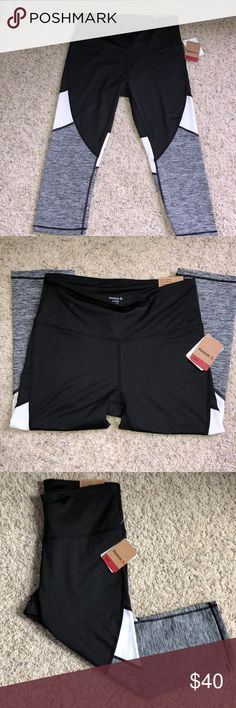 Spotted while shopping on Poshmark: Reebok Leggings NWT!! #poshmark #fashion #shopping #style #Reebok #Pants