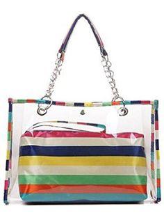Candice Women Holographic Evening Bag Handbag Envelope bag Shoulder Bag for Party Wedding