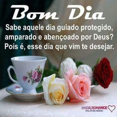 UM BOM DIA A TODOS! AMADOS DO SENHOR.! - sandra Regina - Google+