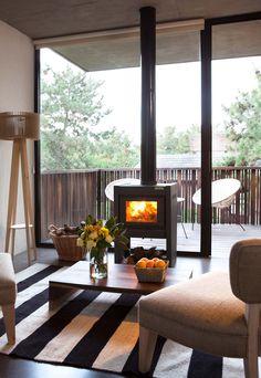 Hudson Park, Winter House, Ideas Para, Stove, Playroom, Sweet Home, Home Appliances, Windows, Living Room