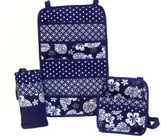 Car Organizer, Hanging Activity Bag & Trash Bag Set in by TakeMeWith, $90.00
