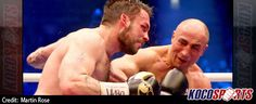 Arthur Abraham sends former DJ turned boxer Paul Smith into a spin as he retains WBO super-middleweight world title http://kocosports.net/2015/02/22/boxing/arthur-abraham-sends-former-dj-turned-boxer-paul-smith-into-a-spin-as-he-retains-wbo-super-middleweight-world-title/