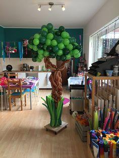 Kinder-Event-Agentur Sabrina Grambow in Glinde - Ballonkunst