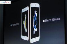 Mobifone bán Iphone6S với giá 9,69 triệu đồng