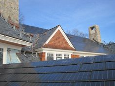 http://www.cheap-solar-panels.net/rooftop-solar.html Roof top solar powered energy. Solar Panel Roofing