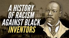 A History Of Racism Against Black Inventors Slavery History, African Mythology, African Diaspora, Home Team, My Black Is Beautiful, African History, Black Art, Black History, My Eyes