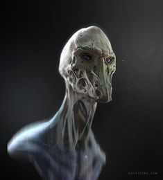 Alien, Serg Soul on ArtStation at http://www.artstation.com/artwork/alien-8b9ffc09-ae13-41d2-b665-36d117b17d23