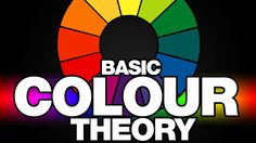 http://www.scottnaismith.com COLOR THEORY TUTORIAL: The Color Wheel Basic Colour Theory Lecturer and landscape artist Scott Naismith explains concepts of hue...