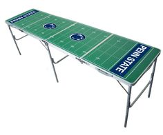 $119.99 Penn State University Nittany Lions Tailgate Pong Table