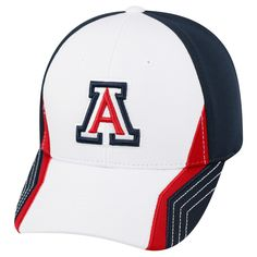 NCAA Baseball Hats Arizona Wildcats, Men's