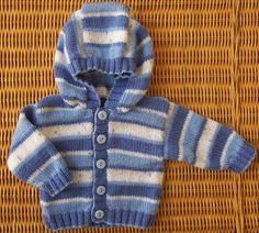 patrón de bebé / niño suéteres por Sirdar Spinning Ltd.: Ravelry