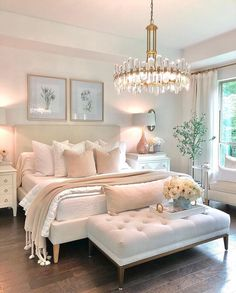 Room Ideas Bedroom, Home Decor Bedroom, Girls Bedroom, Teen Bedrooms, Cosy Bedroom Ideas For Couples, Couple Bedroom Decor, Diy Bedroom, Beautiful Bedrooms For Couples, Teen Bedroom Colors