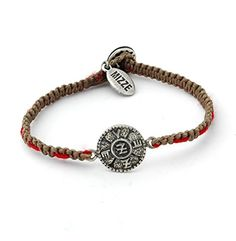 Macrame Spiritual Protection Charm Bracelet For Women with Silver Solomon Seal and Red String MIZZE Made for Luck Jewelry http://www.amazon.com/dp/B008J0MGGO/ref=cm_sw_r_pi_dp_.Lp8wb0XX42SR