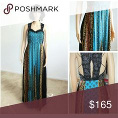 Free People Stardust Maxi Dress Gown Size 2 New with Tag MSRP $400  Size 2 Free People Stardust dress  Beautiful,elegant and embellished, you will surely dazzle in this dress Free People Dresses Maxi