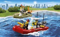LEGO® City 60086