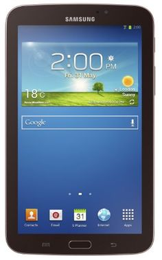 Engage and Entertain With The Samsung Galaxy Tab 3 Android Tablet. Engage and entertain the entire family with the Galaxy Tab 3 tablet from Samsung. New Samsung, Samsung Galaxy, Cheap Desktop, S Planner, Ipad Tablet, Tech, Computer Accessories, Android Apps, Galaxies