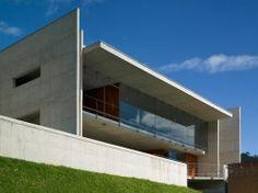 Casa em Santa Teresa / spbr arquitetos (15)