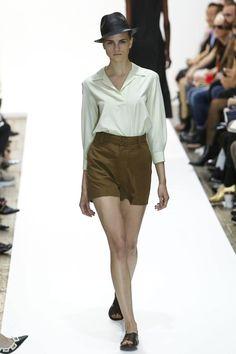 Margaret Howell  #LFW #Fashion #RTW #SS14 http://nwf.sh/16uoc1s