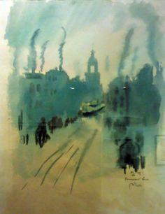 Музей рисунка - Татьяна Алексеевна Маврина (1902-1996 гг)