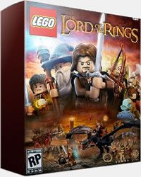 LEGO Lord of the Rings - STEAM CD-KEY - ..:: MazaGames - Jogos Digitais ::..