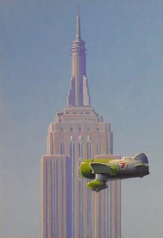 """Empire"" by Robert LaDuke"