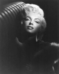 Marilyn MONROE 1952 / by Frank POWOLNY