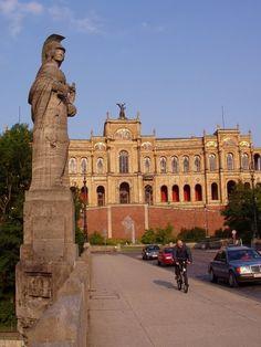 Maximilianeum Munich
