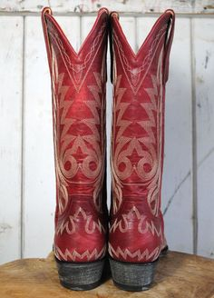 For the fancy cowgirl in me.
