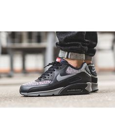 Cheap Nike Air Max 90 Essential Knit Black Free door-to-door, to stimulate your exercise energy. Cheap Nike Air Max, Nike Shoes Cheap, Nike Free Shoes, Best Sneakers, Air Max Sneakers, Sneakers Sale, Jordan Sneakers, Men's Sneakers, Air Max 90 Hyperfuse