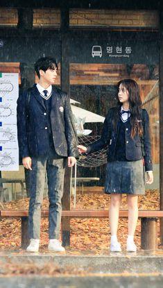Korean Drama Romance, Korean Drama Tv, Child Actresses, Korean Actresses, Song Kang Ho, K Drama, Boy And Girl Best Friends, Kim Sohyun, Korean Couple