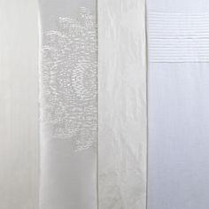 White Curtains, By MADURA