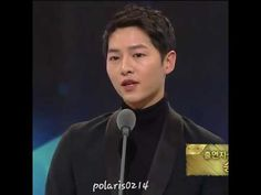 Song joong ki 😀 29th Korean PD Awards part 3 - http://LIFEWAYSVILLAGE.COM/korean-drama/song-joong-ki-29th-korean-pd-awards-part-3/