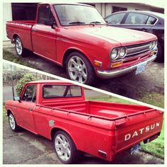23 Best datsun 521 pics images in 2018 | Mini trucks, Trucks