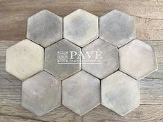French Provincial Aged Terra Cotta Tile Flooring